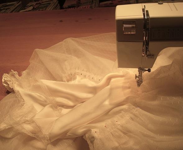 Sewingdress