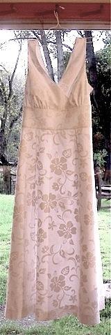 Kauai Wedding Dress