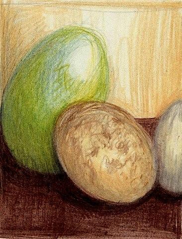 Incongruent Eggs