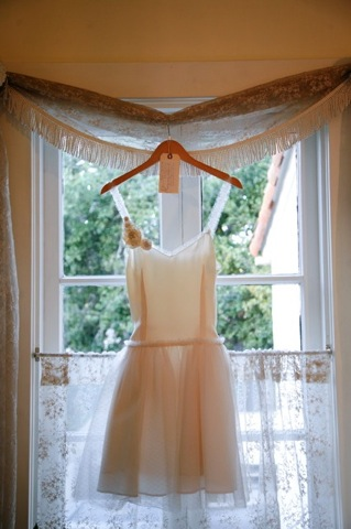 Wedding Dance Dress