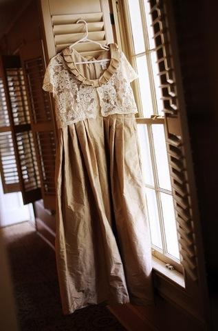 Martha's Alencon Lace Bolero